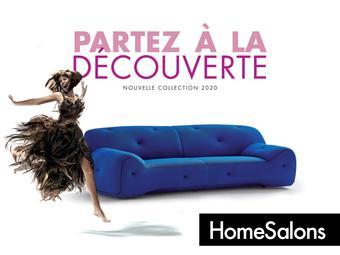 Home Salons catalogue publicitaire (valable jusqu'au 31-08)