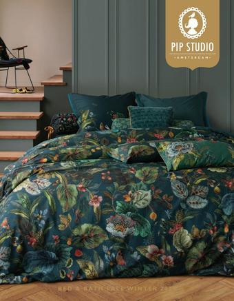 Pip Studio reclame folder (geldig t/m 31-07)
