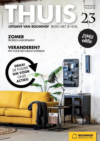 Bouwhof reclame folder (geldig t/m 31-07)