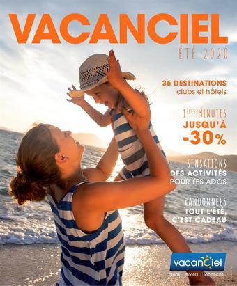 Vacanciel catalogue publicitaire (valable jusqu'au 23-09)