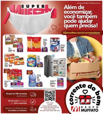 Muffato catálogo promocional (válido de 10 até 17 12-07)