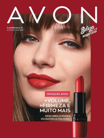 Avon catálogo promocional (válido de 10 até 17 19-07)