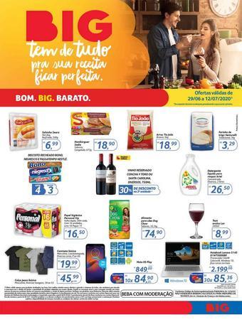 Walmart catálogo promocional (válido de 10 até 17 12-07)