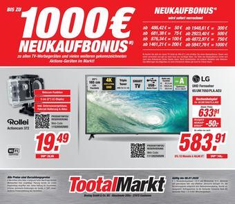 Tootal Markt Prospekt (bis einschl. 08-07)