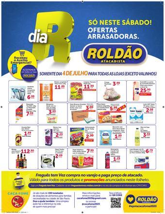 Roldão catálogo promocional (válido de 10 até 17 09-07)