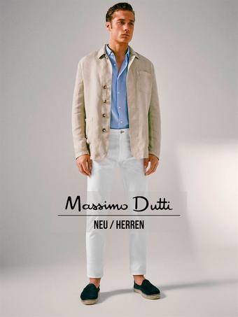 Massimo Dutti Prospekt (bis einschl. 26-08)