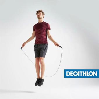 Decathlon reclame folder (geldig t/m 24-08)