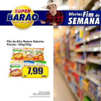Super Barão catálogo promocional (válido de 10 até 17 05-07)