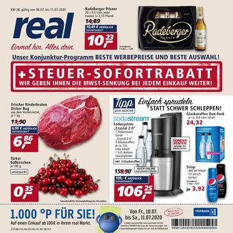 real reclame folder (geldig t/m 11-07)