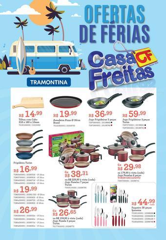 Casa Freitas catálogo promocional (válido de 10 até 17 31-07)
