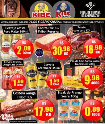 Mr. Kibe catálogo promocional (válido de 10 até 17 06-07)