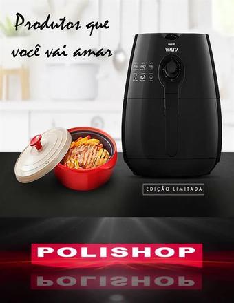 Polishop catálogo promocional (válido de 10 até 17 31-07)