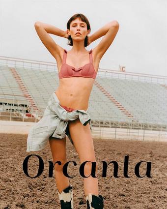 Orcanta catalogue publicitaire (valable jusqu'au 03-09)