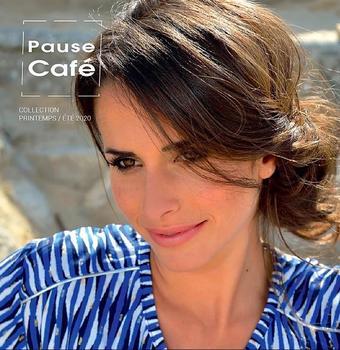 Pause Café catalogue publicitaire (valable jusqu'au 22-09)