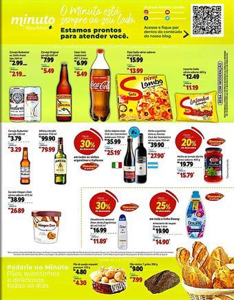 Pão de Açúcar catálogo promocional (válido de 10 até 17 07-07)