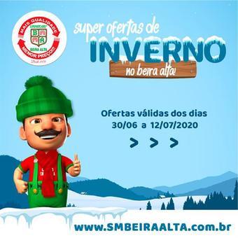 Beira Alta catálogo promocional (válido de 10 até 17 12-07)