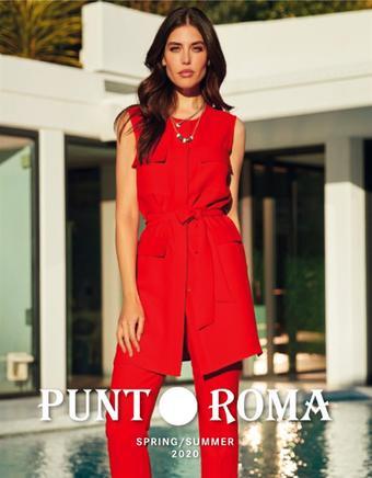 Punt Roma catalogue publicitaire (valable jusqu'au 23-09)
