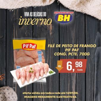 Supermercados BH catálogo promocional (válido de 10 até 17 12-07)