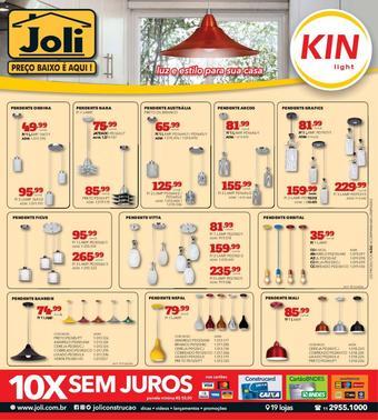 Joli catálogo promocional (válido de 10 até 17 03-08)