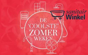 Sanitairwinkel.nl reclame folder (geldig t/m 19-07)