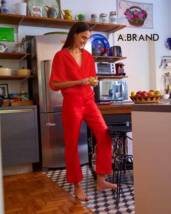 A.Brand catálogo promocional (válido de 10 até 17 07-09)