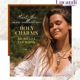 Lucardi reclame folder (geldig t/m 08-08)