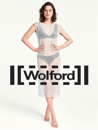 Wolford catalogue publicitaire (valable jusqu'au 09-09)