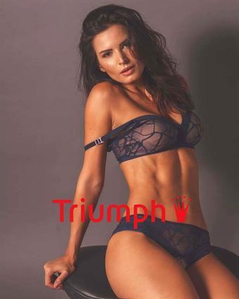 Triumph Prospekt (bis einschl. 31-08)