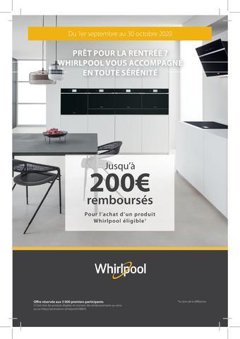Copra catalogue publicitaire (valable jusqu'au 31-10)