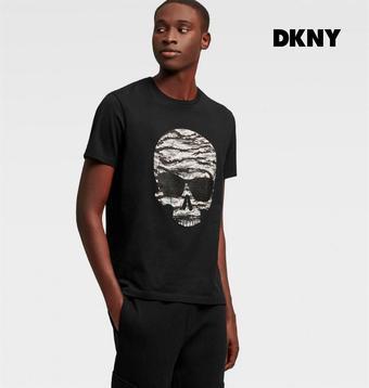 DKNY Prospekt (bis einschl. 09-09)