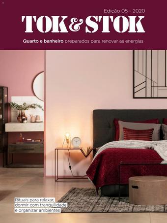 Tok&Stok catálogo promocional (válido de 10 até 17 03-09)