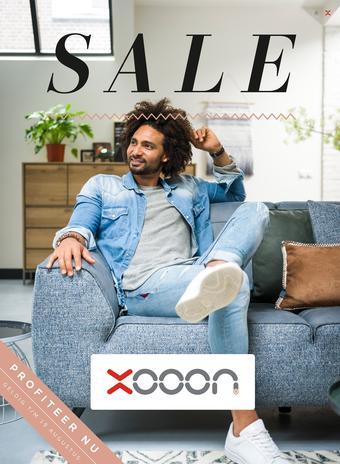 Xooon reclame folder (geldig t/m 19-08)