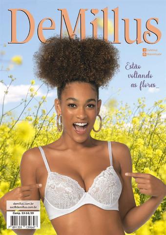 DeMillus catálogo promocional (válido de 10 até 17 03-09)