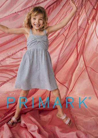 Primark Prospekt (bis einschl. 22-09)