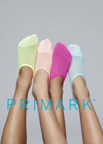 Primark catalogue publicitaire (valable jusqu'au 22-09)