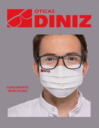 Ótica Diniz catálogo promocional (válido de 10 até 17 17-08)