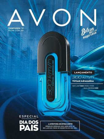 Avon catálogo promocional (válido de 10 até 17 19-08)