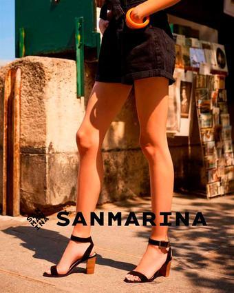 San Marina catalogue publicitaire (valable jusqu'au 21-09)