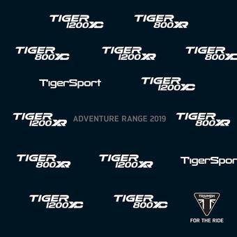 Triumph catalogue publicitaire (valable jusqu'au 31-12)