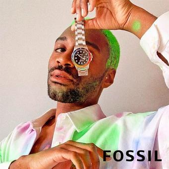 Fossil Prospekt (bis einschl. 14-09)