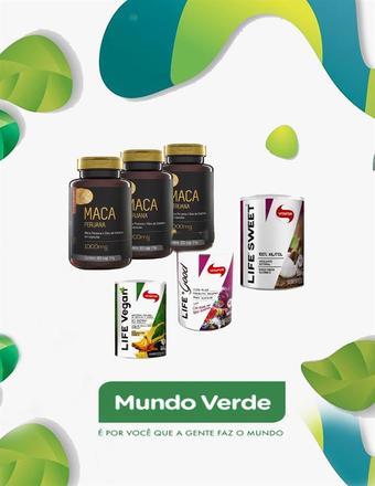 Mundo Verde catálogo promocional (válido de 10 até 17 19-08)