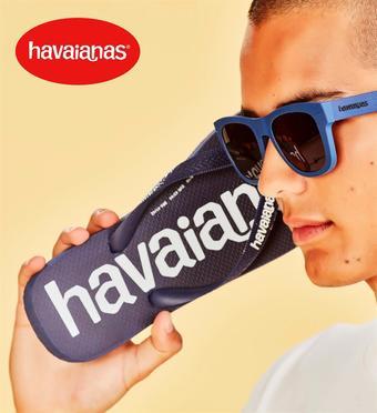Havaianas catalogue publicitaire (valable jusqu'au 22-09)