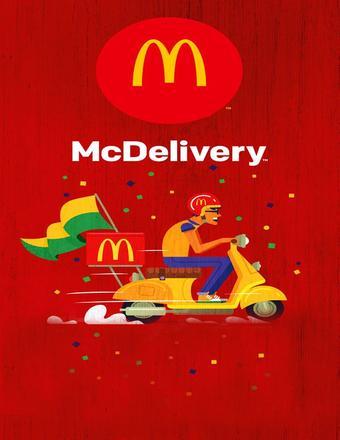 McDonald's catálogo promocional (válido de 10 até 17 10-08)