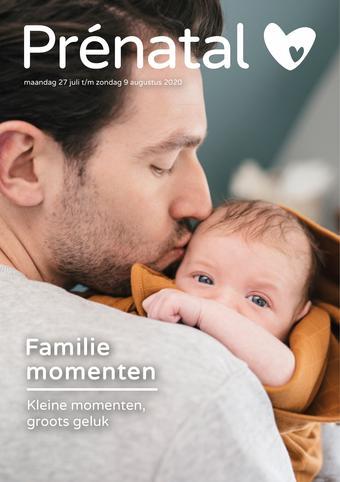 Prenatal reclame folder (geldig t/m 09-08)