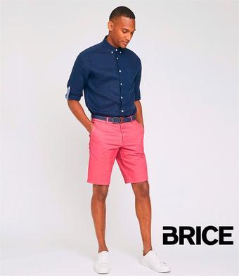 Brice catalogue publicitaire (valable jusqu'au 26-09)