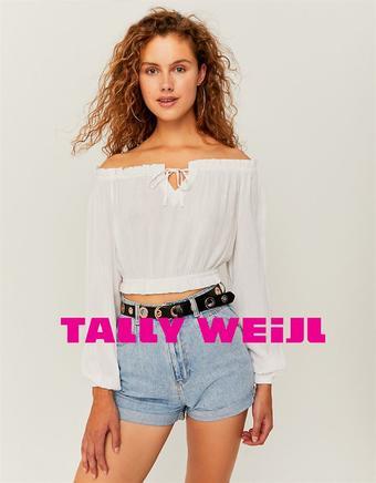 Tally Weijl Prospekt (bis einschl. 22-09)