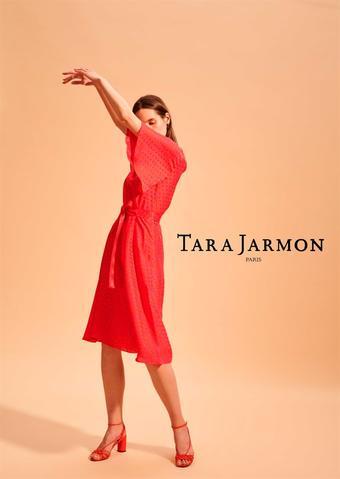 Tara Jarmon catalogue publicitaire (valable jusqu'au 27-09)