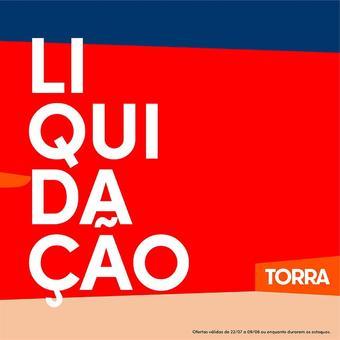 Torra Torra catálogo promocional (válido de 10 até 17 09-08)