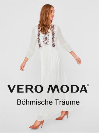 Vero Moda Prospekt (bis einschl. 04-10)