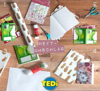TEDi Prospekt (bis einschl. 10-08)